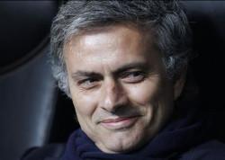 Na stadionie w Gdańsku ma pojawić się Jose Mourinho, trener Realu Madryt.