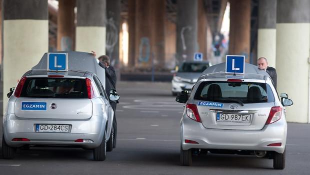 23 czerwca odbędzie się pierwszy turniej o puchar PORD: egzaminatorzy vs. instruktorzy jazdy.