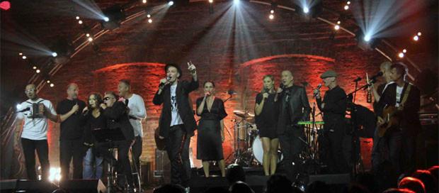 Muzycznym wydarzeniem festiwalu jest pierwszy w Gdyni koncert Plateau z własnymi interpretacjami piosenek Marka Grechuty. Gościnnie na koncercie wraz z zespołem zaśpiewa Martyna Jakubowicz. Koncert odbędzie się w środę 27 czerwca o godz. 22.