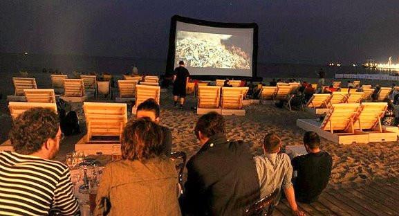 W Trójmieście w kilku miejscach będzie można wybrać się na plenerowe seanse filmowe.