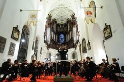 W Katedrze Oliwskiej trwa 55. Międzynarodowy Festiwal Muzyki Organowej. To okazja, żeby posłuchać jednych z najlepszych organów w Polsce.