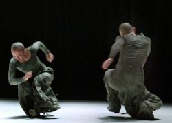 """Spektakl """"4"""" chińskiego Tao Dance Theatre swoją światową premierę będzie mieć właśnie podczas Gdańskiego Festiwalu Tańca."""