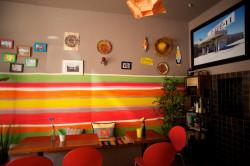Santa Fe Burrito w Gdyni to dobra, meksykańska kuchnia.