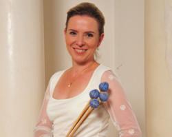 Pochodząca z Trójmiasta Katarzyna Myćka jest obecnie jedną z najlepszych marimbafonistów na świecie. Sopocka publiczność będzie miała okazję wysłuchać jej gry podczas piątkowego koncertu w kościele św. Jerzego.