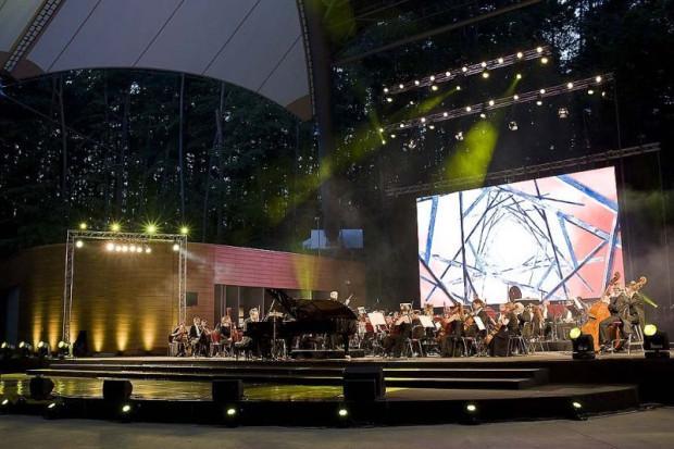 Uroczysta Inauguracja II Międzynarodowego Festiwalu Muzycznego Sopot Classic odbyła się w sopockiej Operze Leśnej. Świętowano podwójnie - 80. rocznicę urodzin Wojciecha Kilara oraz XXX-lecie istnienia Polskiej Filharmonii Kameralnej Sopot.