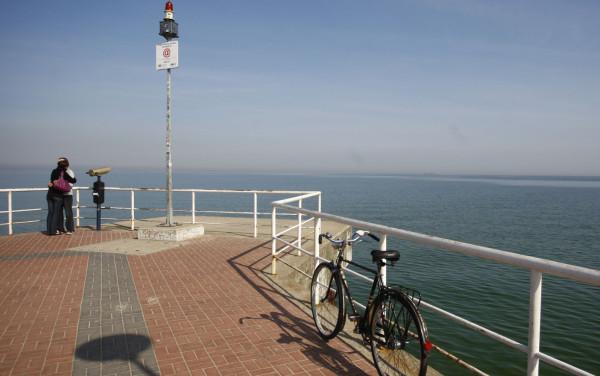 Już od jesieni rowerowe ścieżki w pasie nadmorskim mają być bezpieczniejsze.