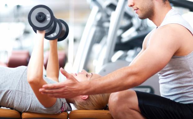Osobisty trening połączony z dobrze dobraną dietą to nic innego jak ciężka praca nad własnymi słabościami.