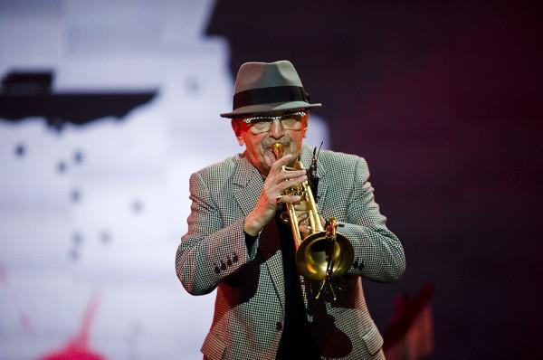 Trąbka jazzowa jaką znacie najlepiej, to trąbka Tomasza Stańki