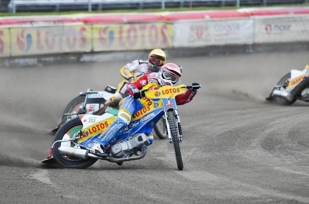 Thomas Jonasson po bolesnym wypadku w Bydgoszczy ma pojechać już w niedzielę w meczu z Unibaxem