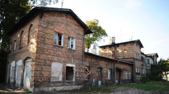 Zajezdnia w Oliwie nadal pozostanie w rejestrze zabytków.