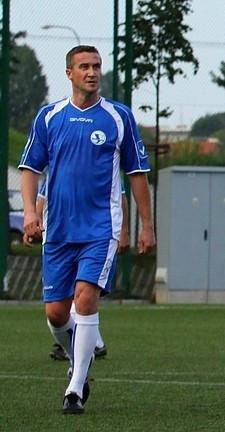 Radosław Michalski przez cztery najbliższe lata kierować będzie pomorskim okręgiem piłkarskim.
