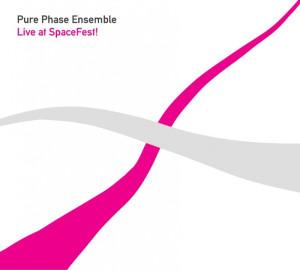 """Płytę Pure Phase Ensemble """"Live at Spacefest"""" można kupić m.in na stronie wydawcy www.nasiono.net."""