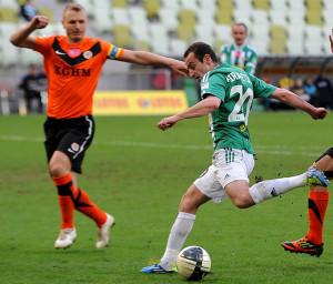 14. występ w reprezentacji Armenii nie był udany dla Lewona Hajrapetjana. Po przerwie został zmieniony, a jego zespół przegrał 0:1.