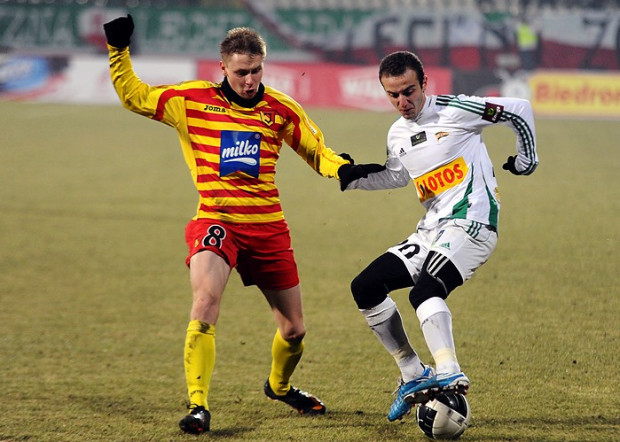Lewon Hajrapetjan nie zagra w Lechii co najmniej przez pół roku.