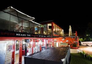 Instytut Spraw Wszelakich przy stacji SKM na Wyścigach chce być lokalnym centrum kultury.