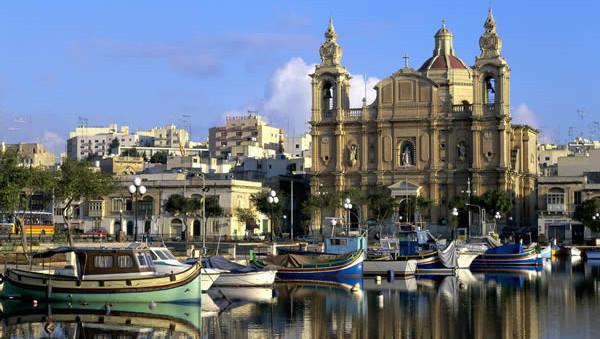 Malta to piękna, choć niewielka wyspa na Morzu Śródziemnym. Od kilku dni w Gdyni działa konsulat honorowy.