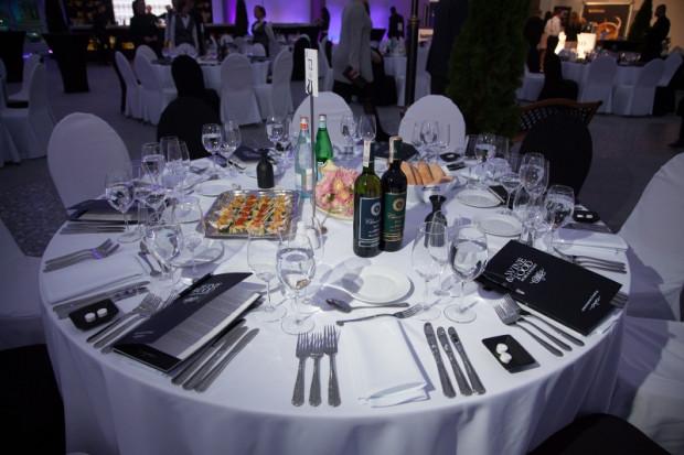 Gala Wine&Food Noble Night.