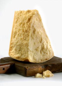 Parmigiano Reggiano to twardy, klasyczny ser, uznawany, za jeden z najlepszych na świecie. Z pewnością najsłynniejszy z włoskich serów, wytwarzanych z mleka krowiego.