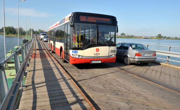 Napastnik wpadł czekając na autobus, który mógłby go zabrać z wyspy.