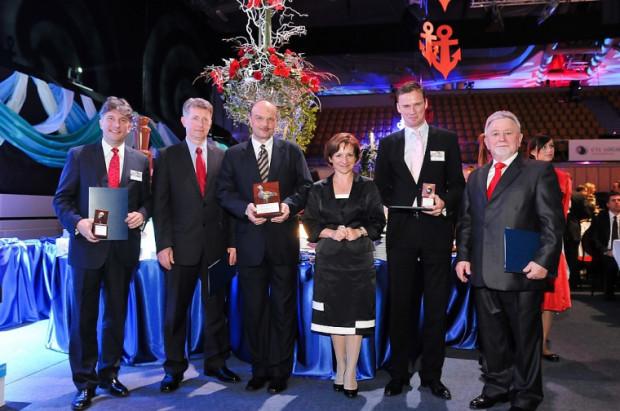 Krajowa Izba Gospodarki Morskiej przyznała nagrody już po raz dwunasty.