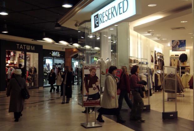 Czy spółka projektująca i sprzedająca popularne ubrania niedrogich marek, może być więcej warta...