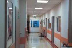 Nowy dyrektor Szpitala Morskiego w Gdyni Redłowie obejmie swoje obowiązki od 17 grudnia 2012 r. Na zdjęciu wyremontowany Oddział Ginekologii Onkologicznej Gdyńskiego Centrum Onkologii.