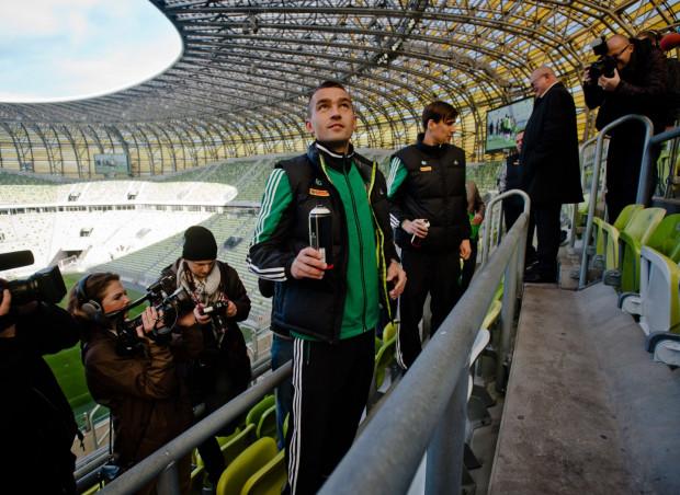 Łukasz Surma dogoni kolejną piłkarską legendę - Zygfryda Szołtysika.