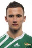 16-letni Adrian Bielawski siedział już na ławce seniorskiej drużyny Lechii w pucharowym meczu w Białymstoku.