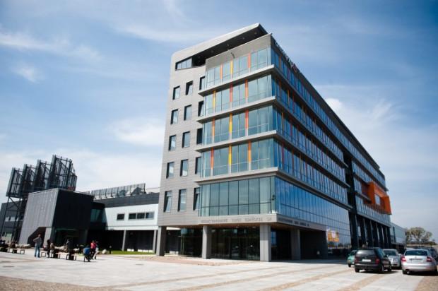 AmberExpo w Gdańsku to Centrum Wystawienniczo-Kongresowe na miarę XXI wieku.