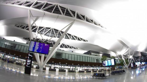 Dzięki otwarciu terminalu T2 Gdańsk ma jedno z najnowocześniejszych lotnisk w Europie.