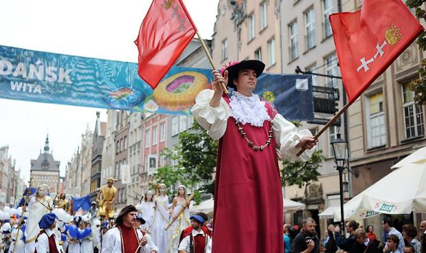 Organizatorom Jarmarku Św. Dominika udało się w tym roku odświeżyć formułę tej jednej z największych imprez kulturalno-handlowych w Europie.