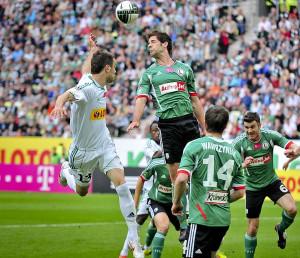 U schyłku minionego sezonu Lechia wygrywając 1:0 z Legią pozbawiła stołeczny zespół tytułu mistrza Polski