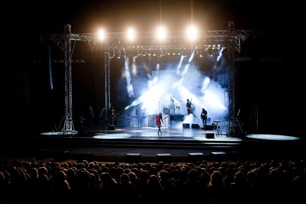 Podstawowym zadaniem nowego operatora Opery Leśnej będzie organizacja imprez i zapełnianie koncertowego grafiku amfiteatru.