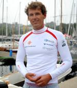 Mateusz Kusznierewicz, były olimpijczyk.