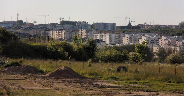 Gdyby wykorzystać wszystkie rezerwy pod budownictwo mieszkaniowe, metropolię gdańską mogłoby zamieszkiwać nawet 2,8 mln osób.