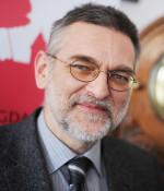 Grzegorz Szychliński, dyrektor Muzeum Zegarów.