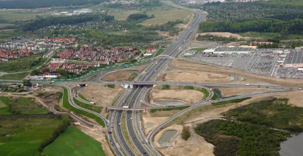 W kategorii Metamorfoza Trójmiasta zwyciężyła budowa Węzła Karczemki, na skrzyżowaniu Obwodnicy Trójmiasta i Trasy W-Z.