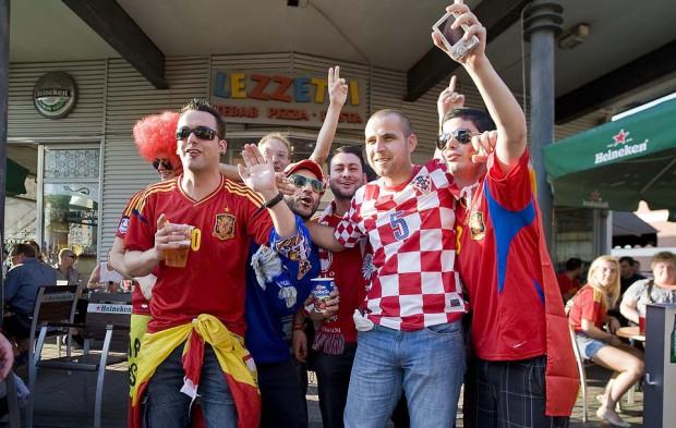 Euro 2020 ma gościć wiele krajów. Czy wśród organizatorów będzie Gdańsk?