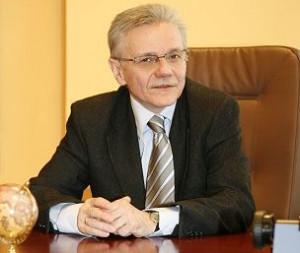 Ryszard Strzyżewicz był prezesem portu morskiego w Gdańsku od 2008 r.