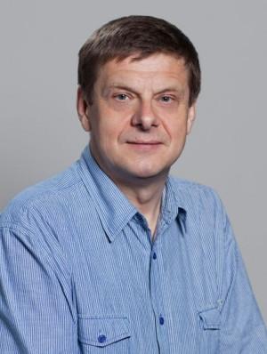 Maciej Korwin, dyrektor Teatru Muzycznego w Gdyni.