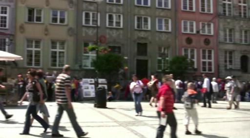 Hot Spot w Gdańsku