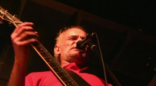 Koncert zespołu Kryzys w Papryce