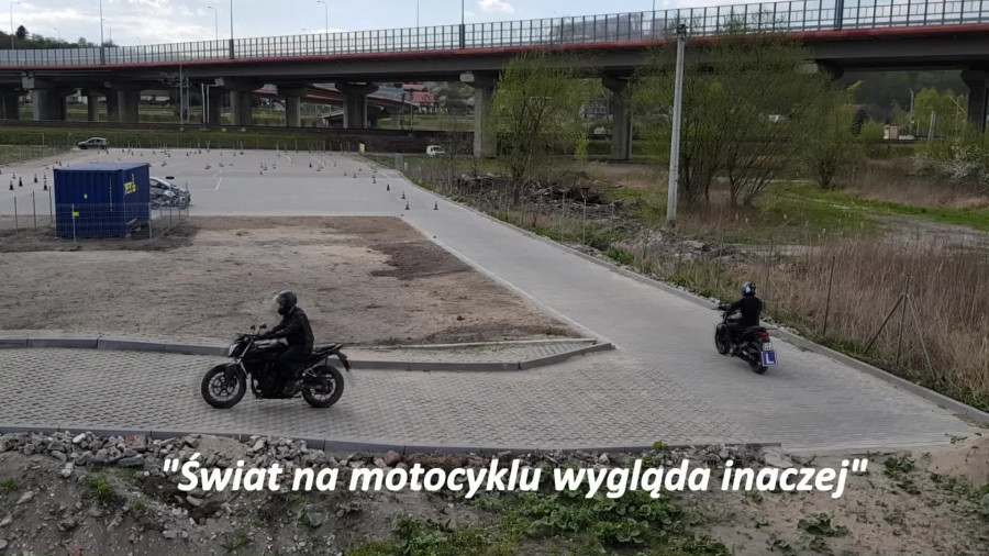 Jazdy doszkalające, jazdy dodatkowe, kursy prawa jazdy A, B, B-Automat: wideo 11178