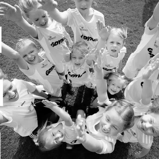 Piłka nożna dla dziewczynek !: wideo 11318
