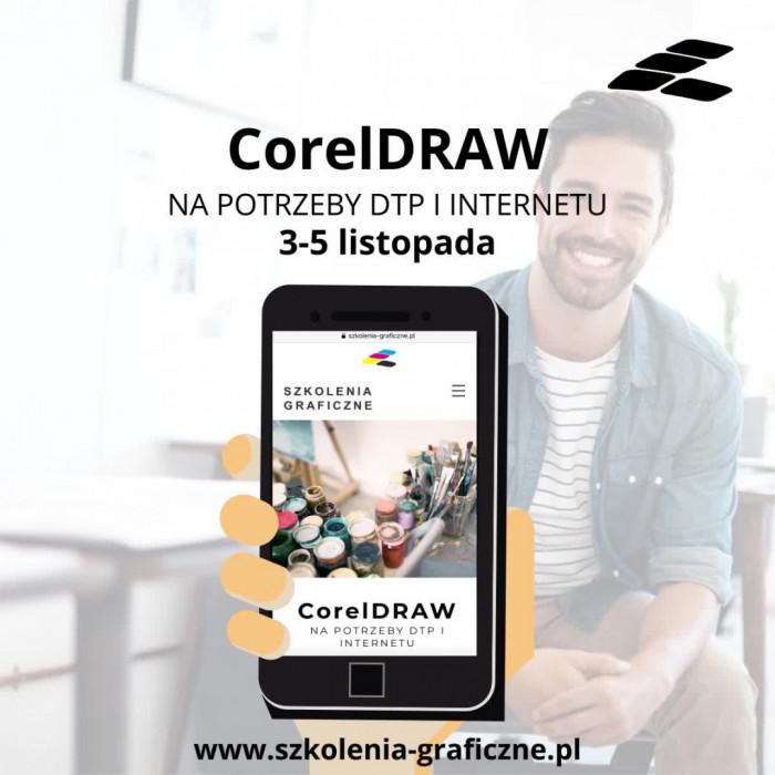 CorelDRAW na potrzeby DTP i internetu: wideo 11510