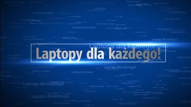 Laptopy, komputery, akcesoria, serwis Gdańsk TM-Serwis: wideo 1461