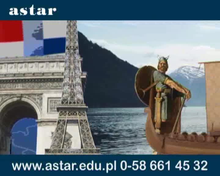 Kursy Hiszpańskiego, Włoskiego, Rosyjskiego, Tureckiego i Arabskiego: wideo 7612