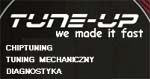 TUNE-UP -  CHIP tuning, Hamownia,