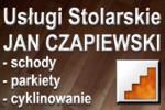 Usługi Stolarskie Jan Czapiewski