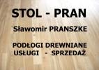 STOL-PRAN S�awomir Pranszke